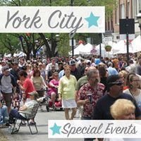 York City Special Events