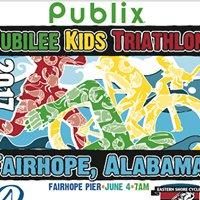 Jubilee Kids Triathlon