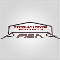 Pittsburgh Indoor Sports Arena