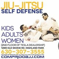 Comprido Brazilian Jiu Jitsu Academy