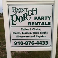 Front Porch Catering & Party Rentals