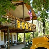 Bob's Canoes