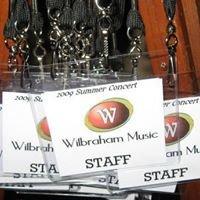 Wilbraham Music