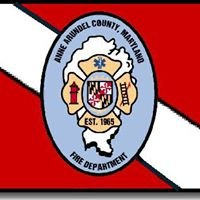 Anne Arundel County Fire Department Dive Team
