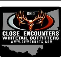Close Encounter Whitetail Outfitters CEWO Ohio