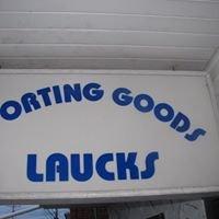 Laucks Sporting Goods