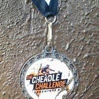 Cheadle Challenge Adventure Run