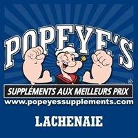 Popeye's Suppléments Lachenaie