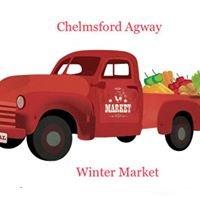 Chelmsford Agway Winter Farmers Market