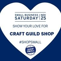 Craft Guild Shop of St. Mary's