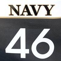 Navy Racing