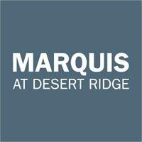Marquis at Desert Ridge
