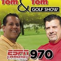 The Tom & Tom Golf Show