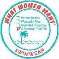What Women Want Swimwear