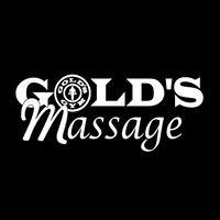 Golds Massage Woodbridge