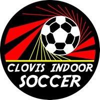 Clovis Indoor Soccer