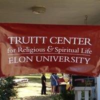 Elon University's Truitt Center for Religious and Spiritual Life