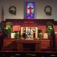 Bible Missionary Baptist Church