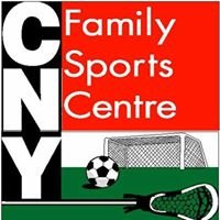 CNY Family Sports Centre