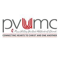 Pine Valley United Methodist Church, Wilmington NC