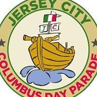 Jersey City Columbus Day Parade