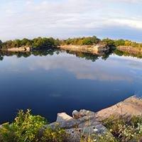 Halibut Point State Park