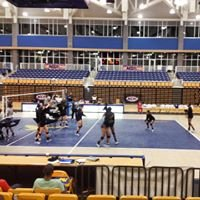 Coppin State University PEC (Physical Education Complex)