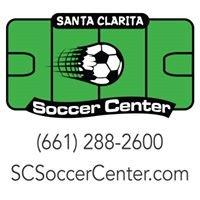 Santa Clarita Soccer Center