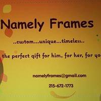Namely Frames, LLC