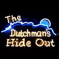 Dutchman's Hide Out