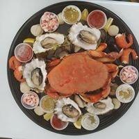 Crabby Bob's Seafood Ltd.
