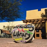 Wickenburg Public Library & Learning Center