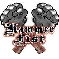 Hammerfist Fight Gear