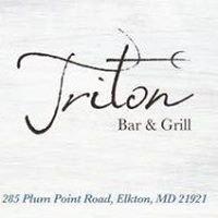 Triton Bar and Grill