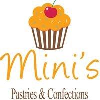 Mini's Pastries & Confections