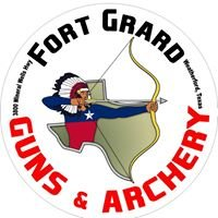 Fort Grard Guns and Archery