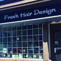 Fresh Hair Design