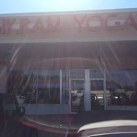 Bikram Yoga Baltimore