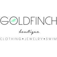 GOLDFINCH boutique