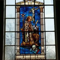 St. John of the Cross - Roslyn, PA