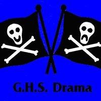 Galena High School Drama Club