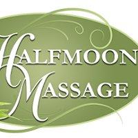 Halfmoon Massage
