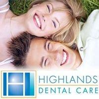 Highlands Dental Care - Clarksburg, MD