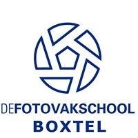 Fotovakschool Boxtel