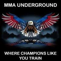 MMA Underground