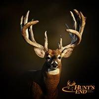 Hunt's End Deer Ranch