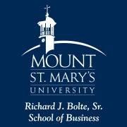 Mount St. Mary's University -  Richard J. Bolte, Sr. School of Business