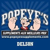 Popeye's Suppléments Delson