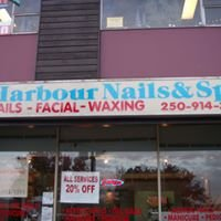 Harbour Nails & Spa