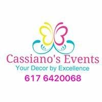 Detalles Cassiano